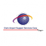 Clark Airport Support Services Corp logo 2